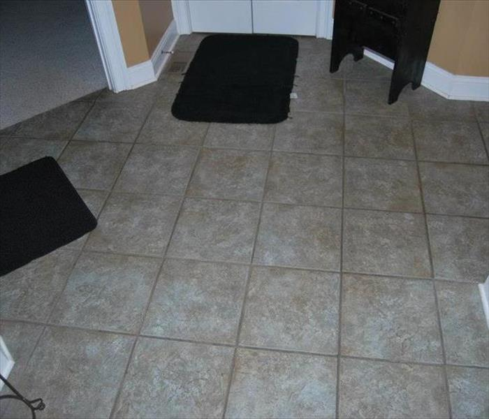 Albany Professional Cleaning – The Owner's Floor After