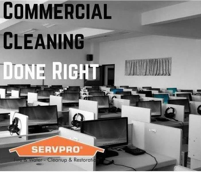 Commercial Commericial Cleaning Experts