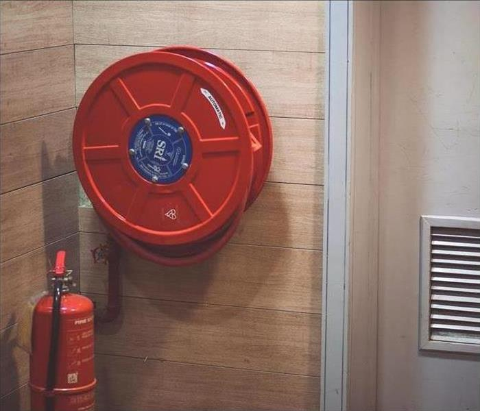 Commercial Keeping Your Commercial Property Fire Ready