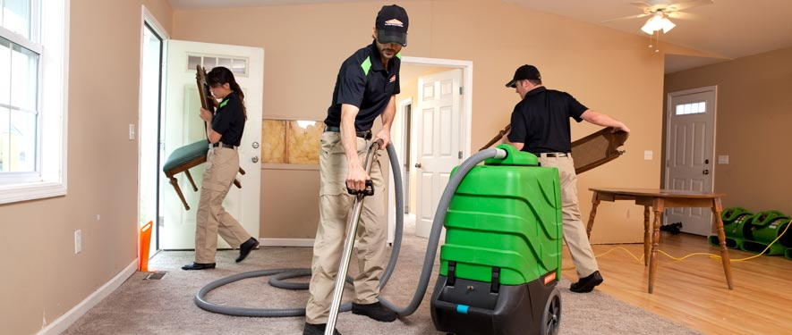 Albany, GA cleaning services