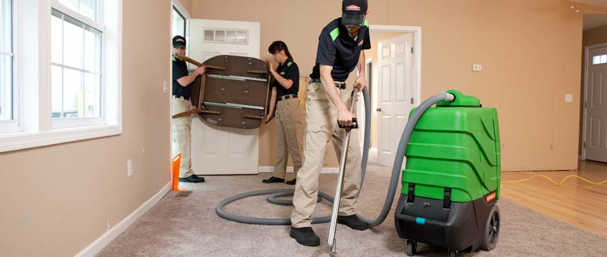 Albany, GA residential restoration cleaning